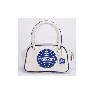 Originals Mini Explorer Bag Color: Vintage White