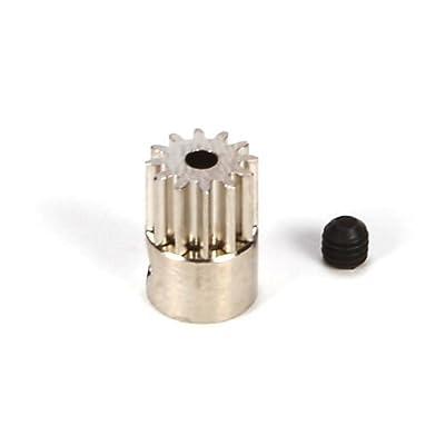 Pinion Gear, 12T: Mini 8