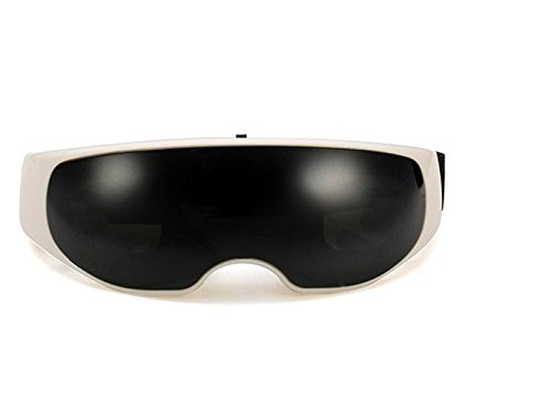 Electric Vibrate Vibration Magnetic Eye Massager Alleviates Fatigue Prevent Myopia Improve Dark Circle by Abcstore99