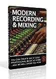 Secrets of the Pros Modern Recording & Mixing DVD Set