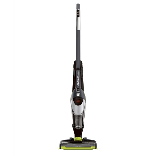 BISSELL BOLT ION XRT 2-in-1 Lightweight Cordless Vacuum with EdgeReach Technology, 25.2v, 1311 (Bissel Lightweight compare prices)