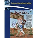 Java How to Program: International Editionpar Paul Deitel