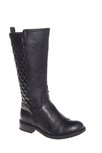 Girl's Quilty By Association Low Heel Boot
