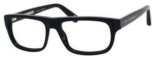 Marc Jacobs Mj426 Eyeglasses-0807 Black-52Mm