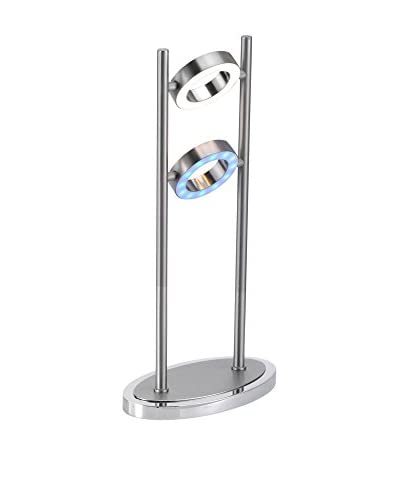 Paul Neuhaus Lámpara De Mesa LED Luxring