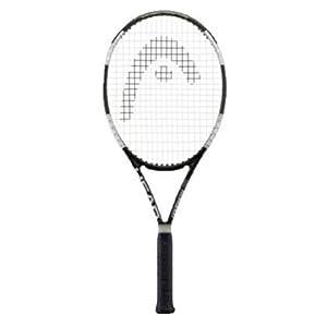 Click here to buy Head Liquidmetal 8 Tennis Racquet by HEAD.