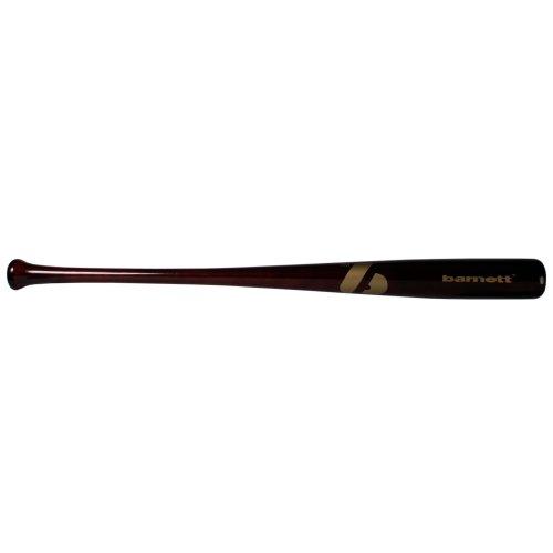 "BB-9 Profi Baseball Schläger, Modell modele 110 -3, hohe Qualität Maple Holz (Ahorn) (34"")"