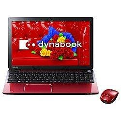 dynabook T554 T554/76LR PT55476LBXR