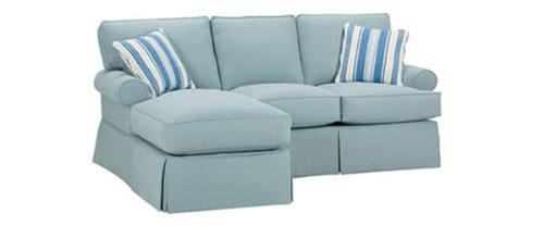 apartment sleeper sofa: Greta \