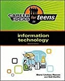 Career Ideas for Teens in Information Technology (Career Ideas for Teens (Ferguson))