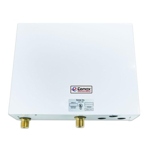Ex280T2T Series Three 28 Kw 240-Volt Thermostatic Electric Tankless Water Heatereemax Heater -Yow