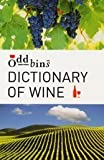 Simon Collin Dictionary of Wine (Oddbins Cover)