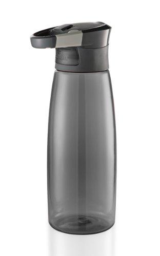 Contigo 32-Ounce BPA-Free Water Bottle with Carabiner Clip
