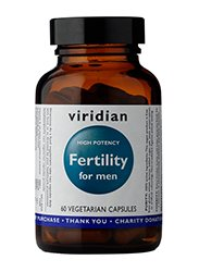 Fertility for Men Veg Caps (hi
