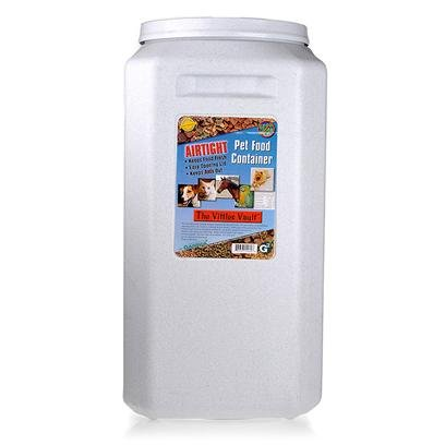Pet Food Container – 50LB Capacity
