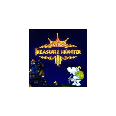 Snowy Treasure Hunter 3 - Highly Compressed (30Mb Only)