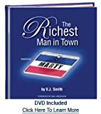 The Richest Man in Town inspired by Marty with DVD in back 2008 hardback