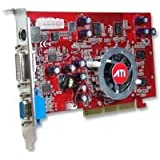 AGP Graphics Cards Ferris Marketing, Inc. ATI Radeon X1050 256MB AGP 8x Graphics Card