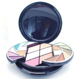 Bella Oggi Mercurio Make Up Palette 27-colour Set