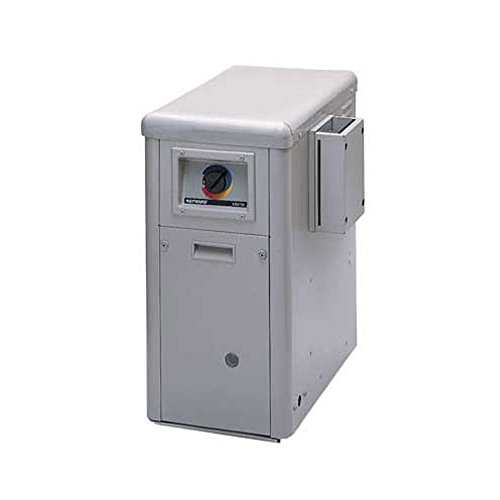 Hayward H100IDP1 H-Series Low NOx 100,000 BTU Propane Gas Residential Pool and Spa Heater