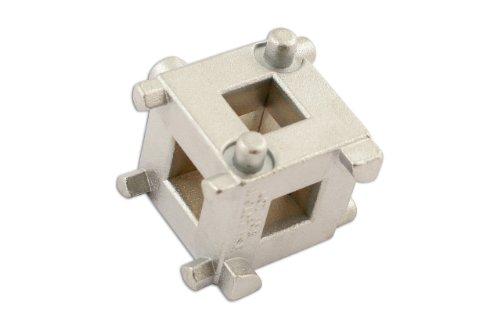 Laser 5541D 38D Brake Piston Cube