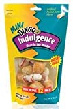 Dingo Peanut Butter Indulgence Mini, 12-Pack  Value Bag