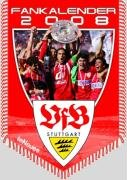 Vfb Stuttgart 2009. Bannerkalender