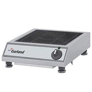 208V Single Phase Garland Gi-Bh/Ba 2500 Baby Hob Induction Cooker - 2500W