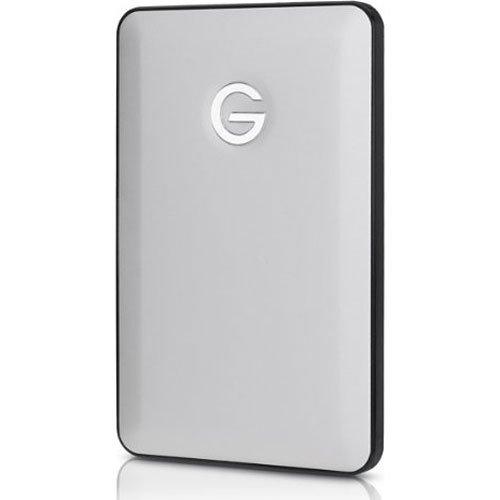 G-Technology G-Drive Slim Usb 3.0 500Gb Ultra-Slim Portable Hard Drive For Macbook Air (0G02361)