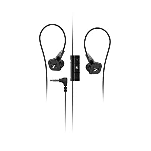 Sennheiser IE 8i Ear Canal Headset
