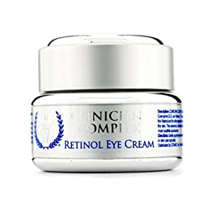 Retinol Eye Cream 15ml/0.5oz