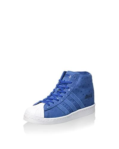 adidas Hightop Sneaker Superstar Up W
