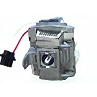 Projector Lamp for IN35, IN35W, IN35WEP, IN36, IN37, IN37EP, C250, C250W, C310, C315, X8
