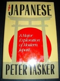 The Japanese a Major Exploration of Modern Japan