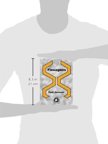 Flexagons: Origami flexagon paper folding