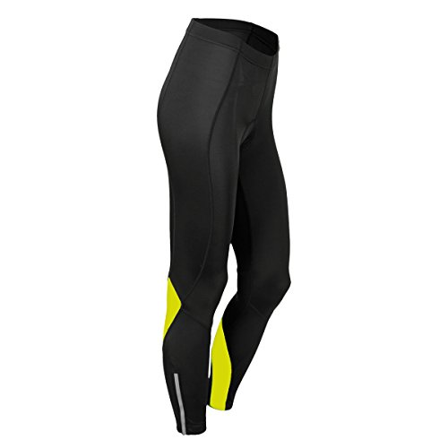 Canari Spiral Cycle Tight - Women's - killer yellow, medium (Canari Cycle Pants compare prices)