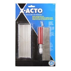 "X-Acto Miter Box 6 "" Carded by Elmer'S Products, Inc."