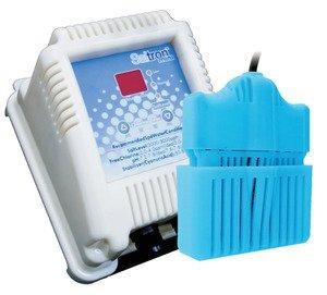 Solaxx CLG20A Saltron Mini Drop-In Chlorine Generator