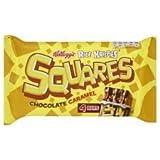 Kellogg's Rice Krispies Squares Chocolate Caramel 4 X 36G