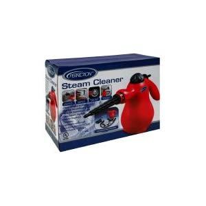 Hand Held Steamers Top Deals Perfection Steam Cleaner W