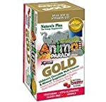 Nature's Plus, Animal Parade Gold, Ch...