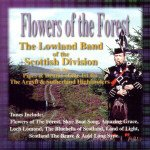 echange, troc Lowland Band Of The Scottish Division - Flowers of the Forest [UK Import]