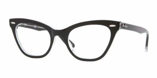Ray-Ban Korrektionsbrille (RX5226 2034 Gr.49)