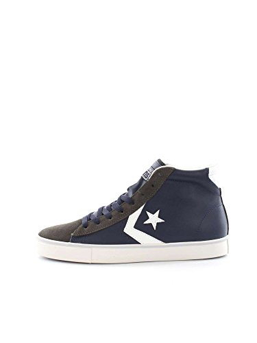 CONVERSE 155100C PRO LEATHER OBSIDIAN BLUE SNEAKERS Uomo OBSIDIAN BLUE 41