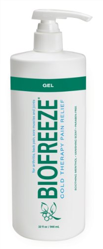 BIOFREEZE Gel, 32-Ounce Bottle / Pump