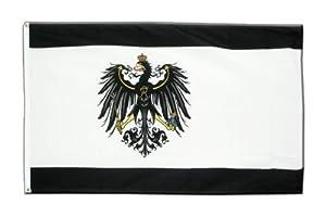 MaxFlags® drapeau Prusse 90x150cm
