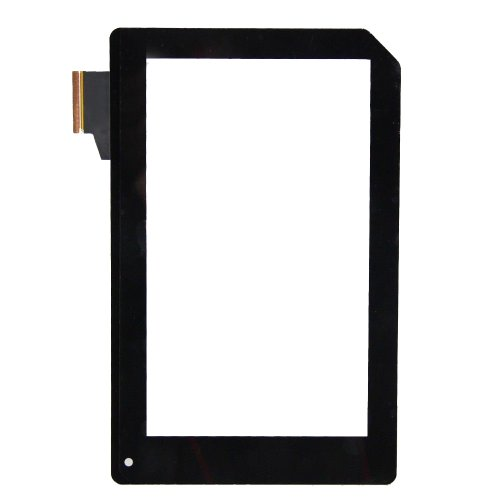 "For Acer Iconia Tab B1-A71 7"" Touch Screen Digitizer Panel Repair Part Zvlt589 front-175928"