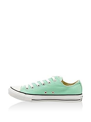 Converse Zapatillas Unisex Sneaker Converse (Verde Agua)