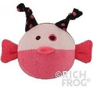 "Pinky Beastie Ball 5"" by Rich Frog - 1"