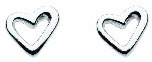Imagen principal de Dew SP48835HP006 - Pendientes de mujer de plata